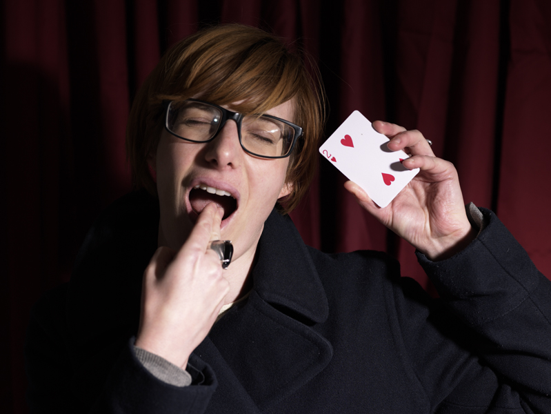 Poker Face 107