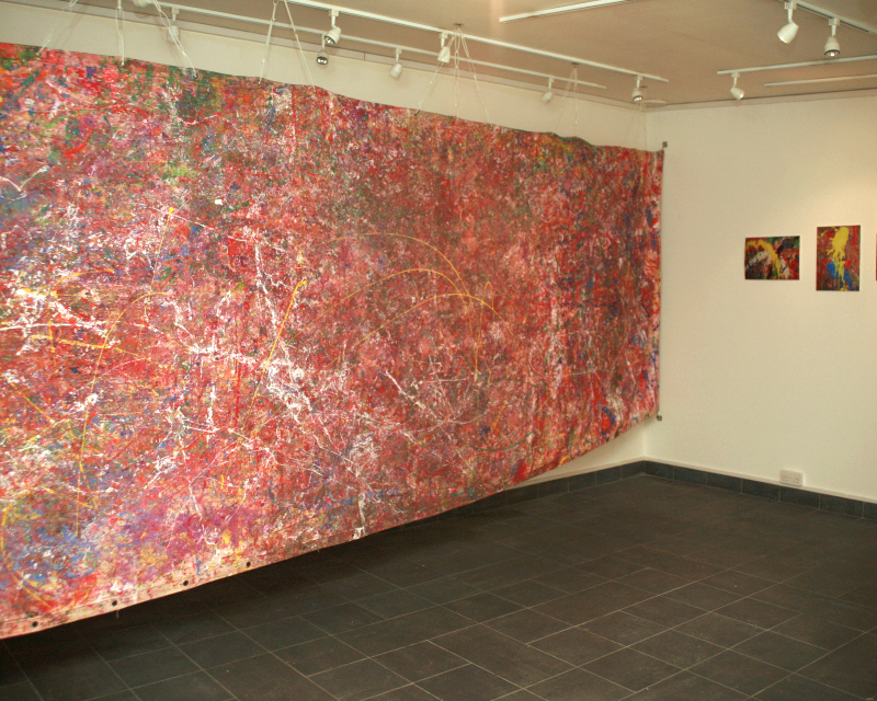 Greenwich Gallery 08