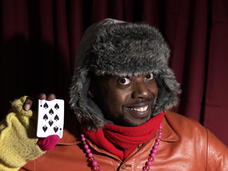 Poker Face 106