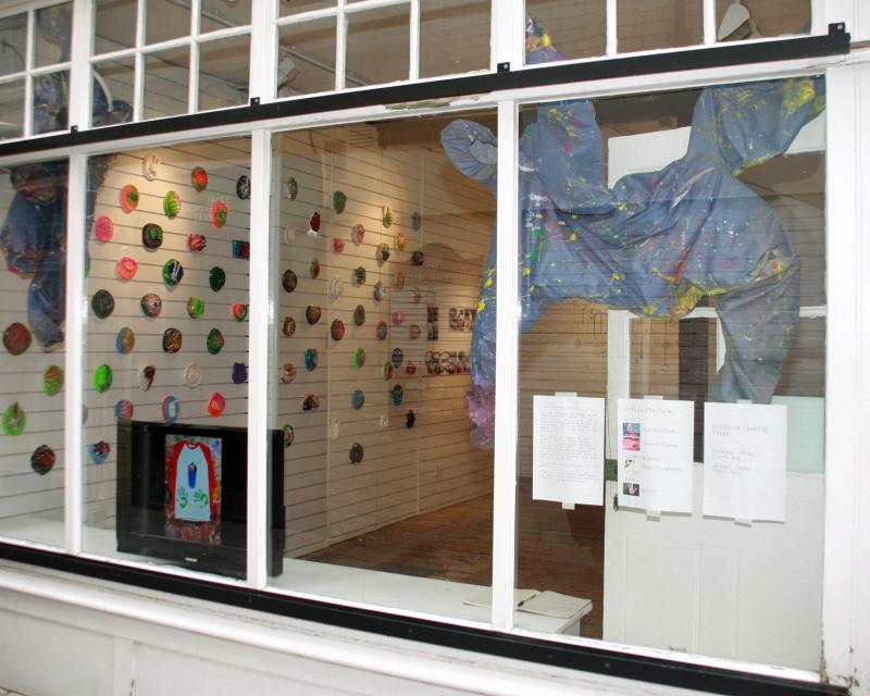 Greenwich Market Gallery