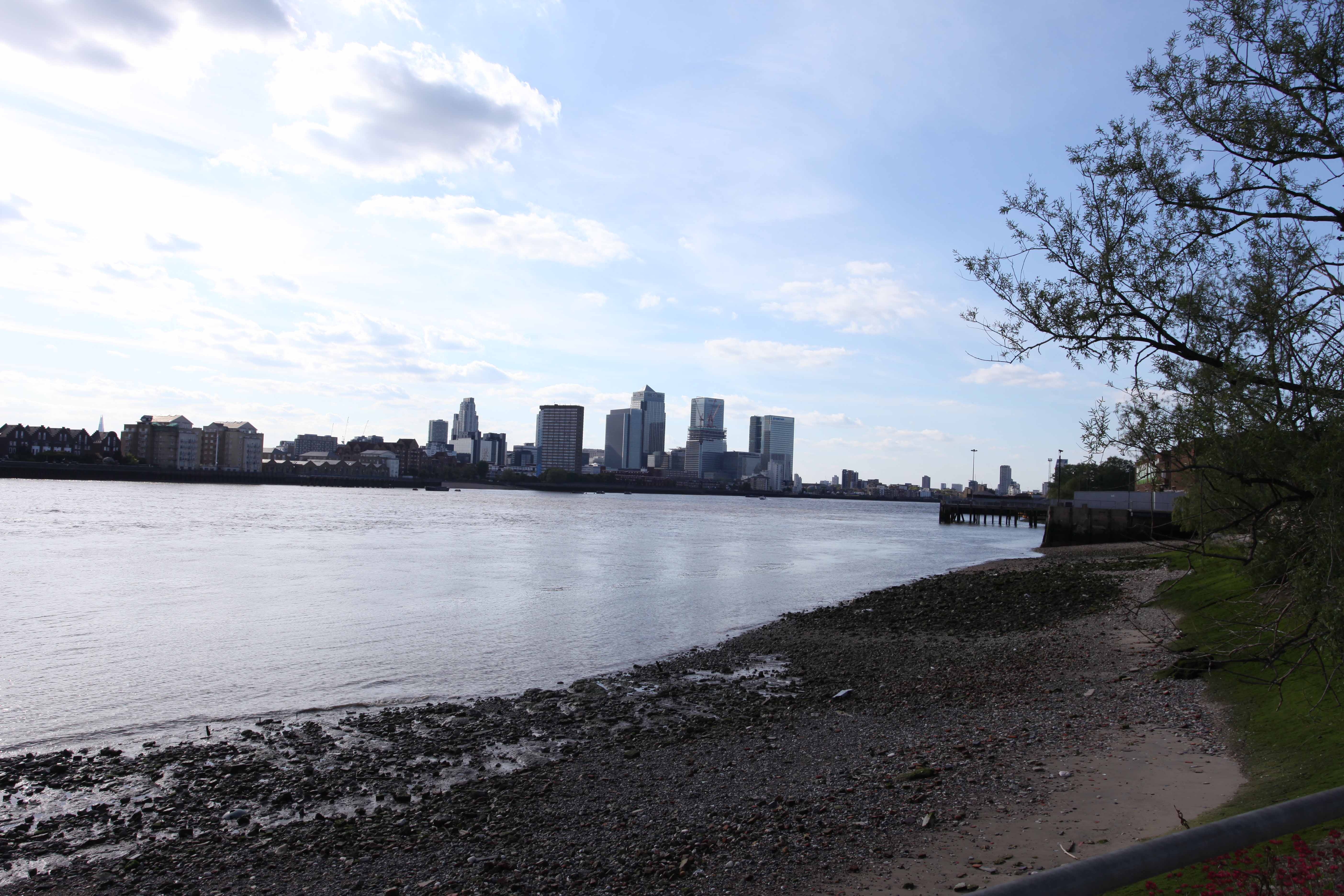 Greenwich River Walk 2007 24