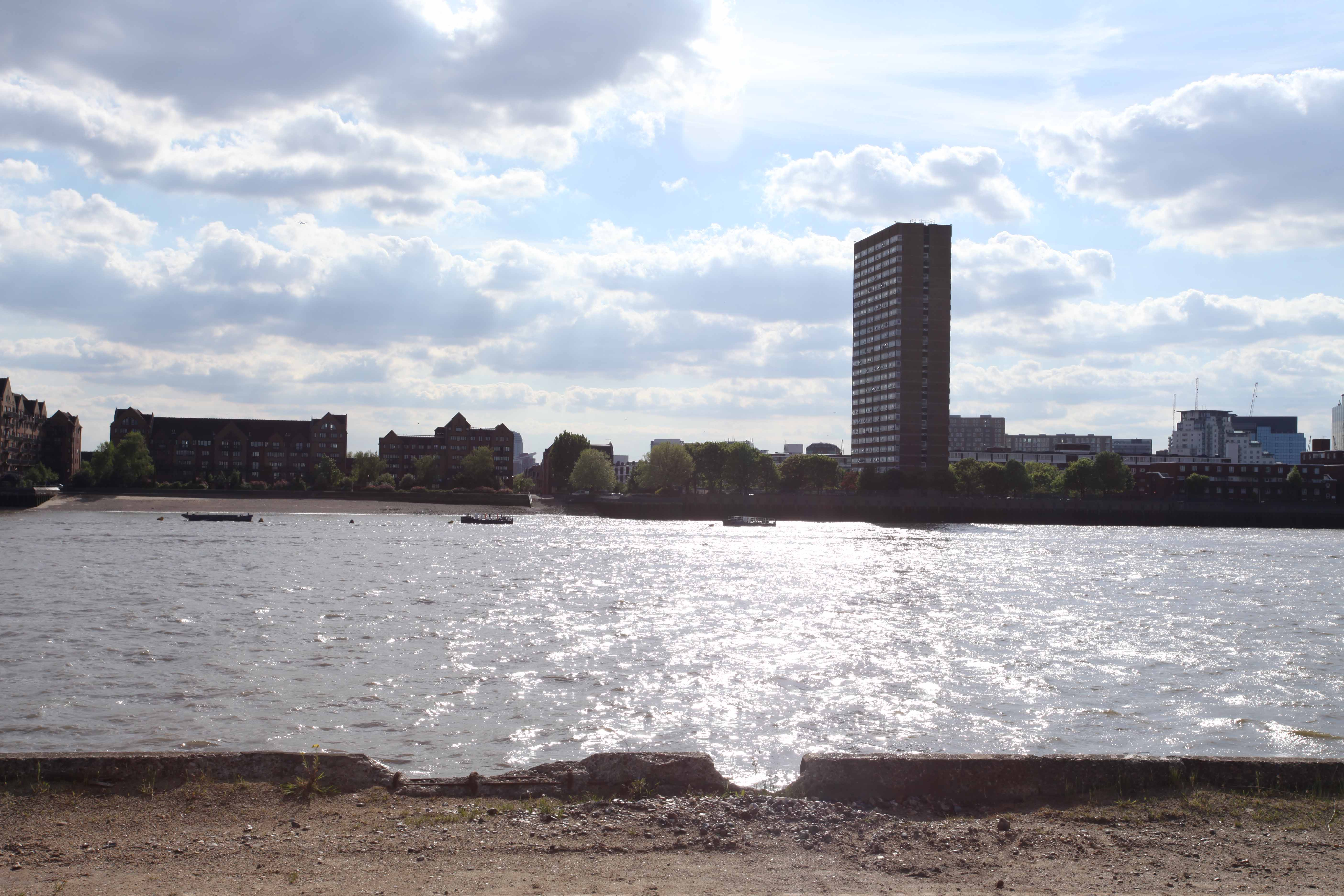 Greenwich River Walk 2007 60