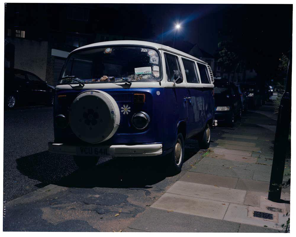 Night VW